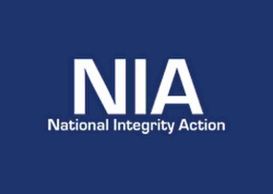 NIA Demands the Repayment of $124 Million from the JCTE