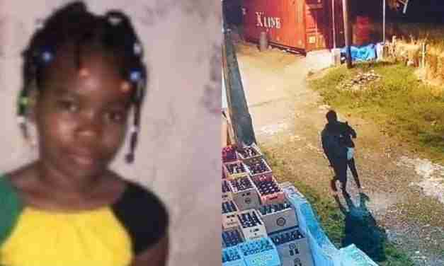 Police Intensify Search for 9-Year-Old Girl from St. Thomas Believed to Be Abducted