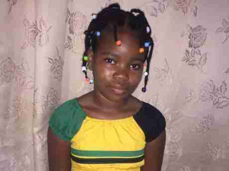 9-Year-old Phylisa Prussia Found Alive