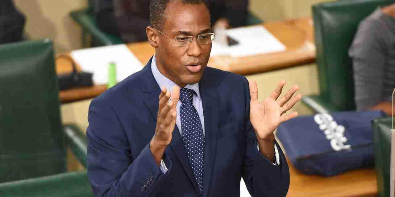 Finance Minister Announces Unprecedented $1Billion Food Drive