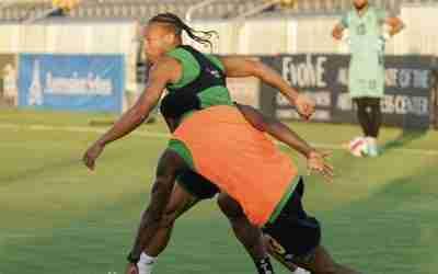 Reggae Boyz Targeting All Three Points vs Honduras in WCQ
