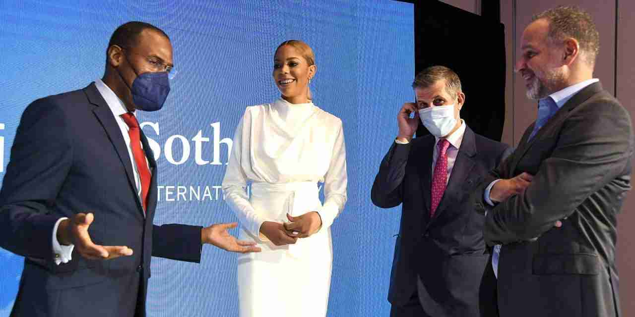 Sotheby's International Realty launches Operations in Jamaica