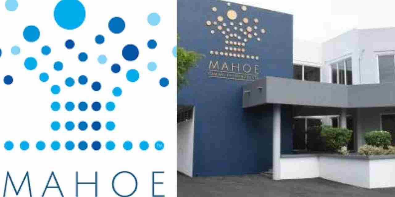 Mahoe Gaming Announces Cut In Payout Odds