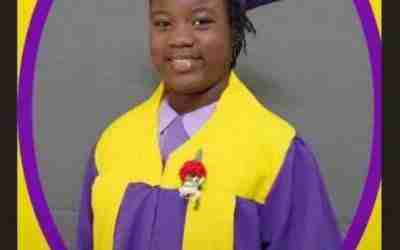 Second Girl From Bath, St. Thomas Reported Missing