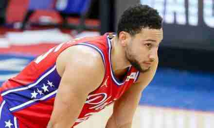 Ben Simmons to Miss Undetermined Amount of Time Because He's 'Not Mentally Ready'